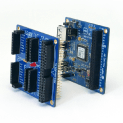 mikroBUS™ shield for PHP on Chip