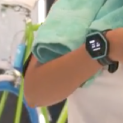 Smart Gym Powered by NFC and Hexiwear