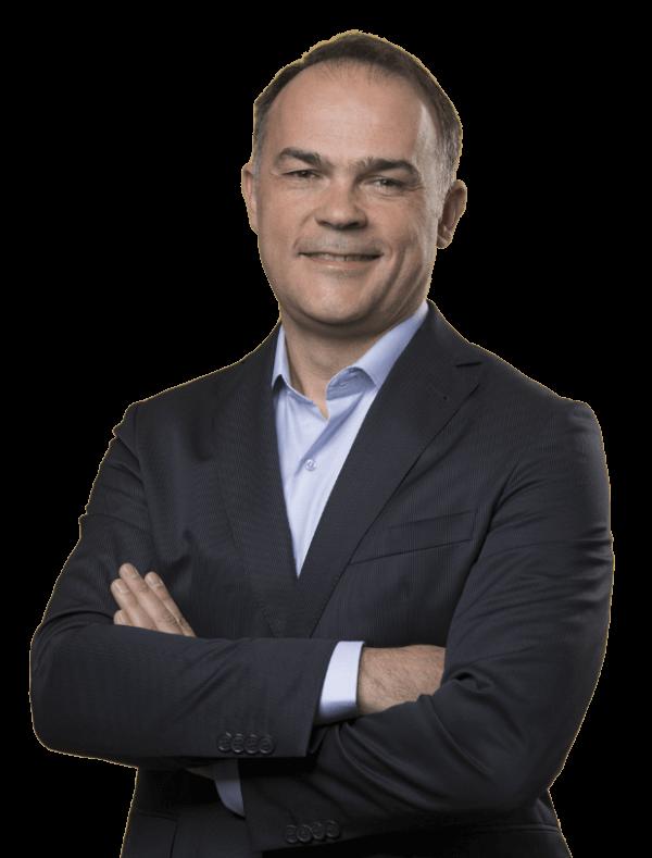 Nebojsa Matic CEO of Mikroelektronika