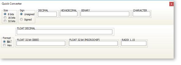 mikroC PRO for PIC - MikroElektronika
