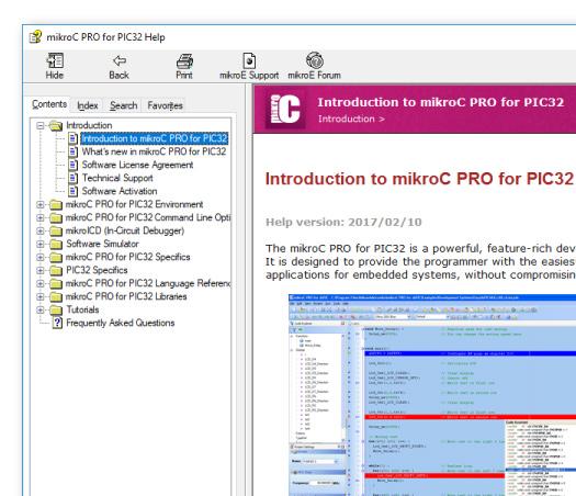 mikroc pro for pic mac