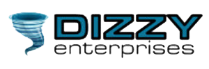 Dizzy Enterprises distributor