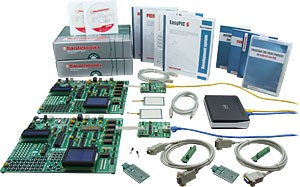 Serial Ethernet Training kit has been Updated