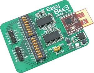 EasyBee3 Board has been released