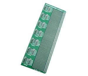 Easy8051 v6 PROTO Board has been released