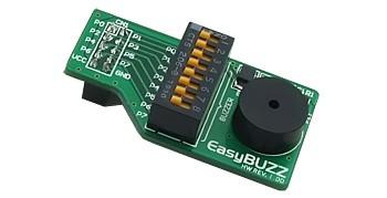 EasyBuzz Board