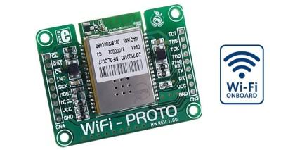 WiFi - PROTO Board