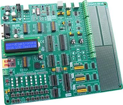 Easy24-33 v6 Development System