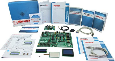 New Special Offers - GPS Kits