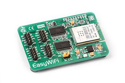 EasyWiFi Board