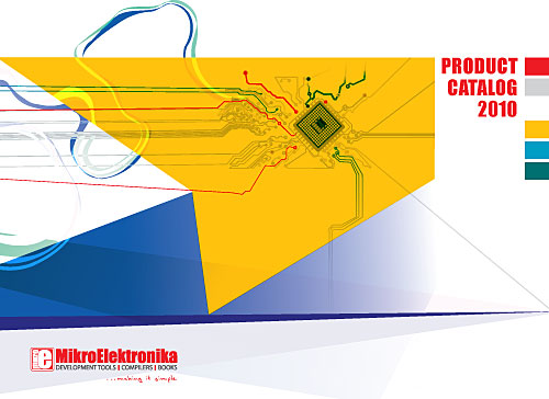 MikroElektronika Products Catalog