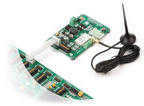 SmartTM1 Board