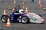 CEFAST Formula Team