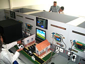 Electronics Laboratory with EasyPIC6