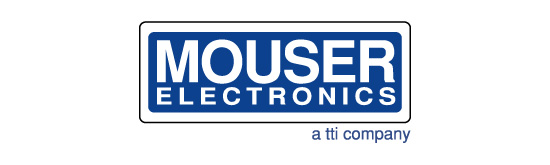 Mouser Electronics: a worldwide distributor of mikroElektronika