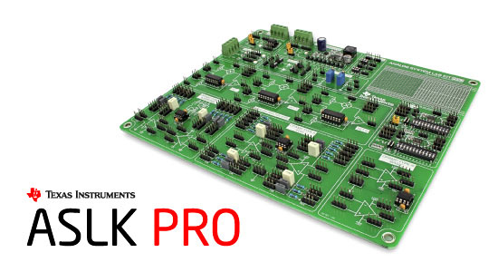 Analog System lab Kit PRO released