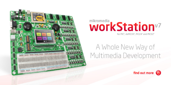 mikromedia workStation v7 released!