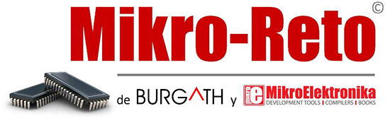 Mikro-Reto - Competition created by our distributor Burgath