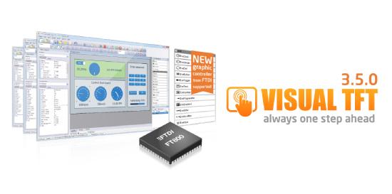 Visual TFT v3.5.0 released!