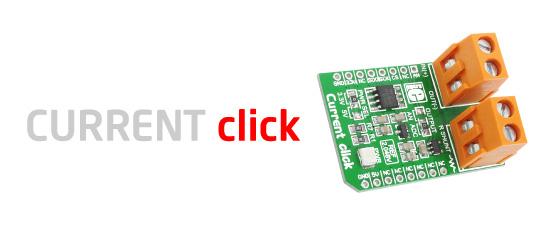 Compass click board released!