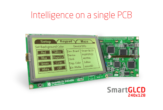 SmartGLCD 1.51 now available for preorder!