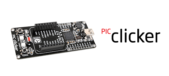 PIC Clicker released!