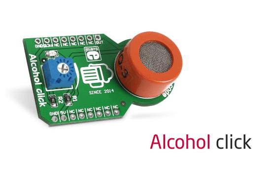 alcohol click