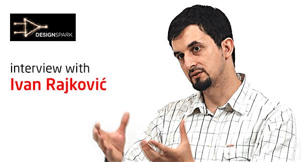 Interview with Ivan