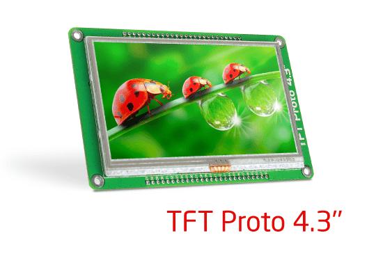 TFT Proto 4.3