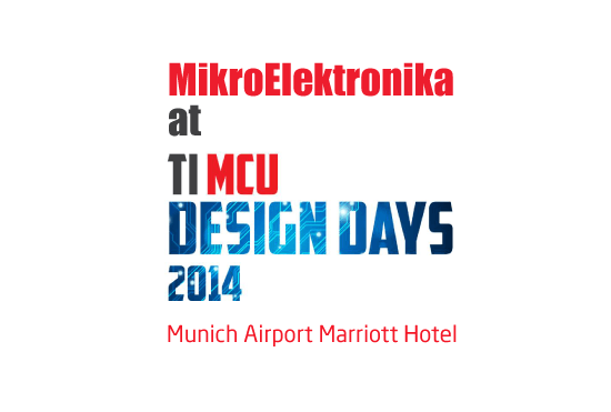 TI MCU Design Days