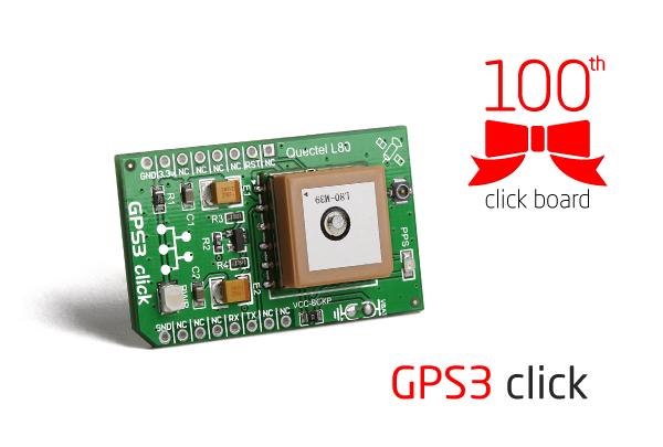 gps3 click