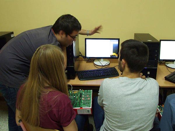 microcontroller school 2