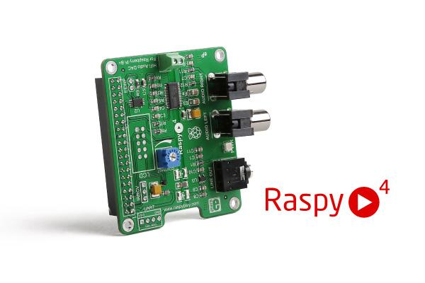 RaspyPlay4