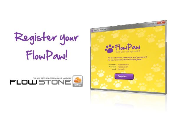 FlowPaw update