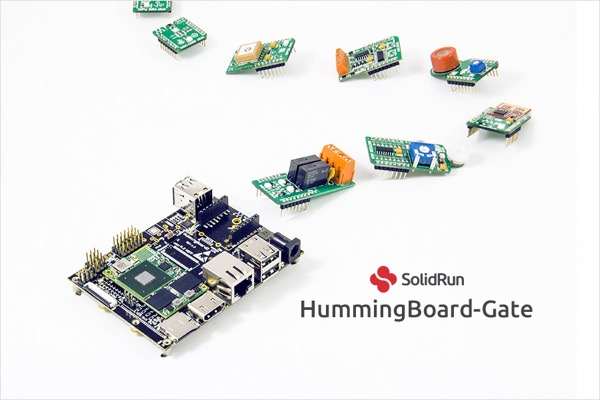HummingBoard-Gate