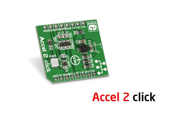 Accel 2 click