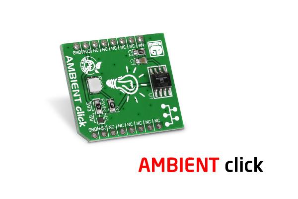 Ambient click