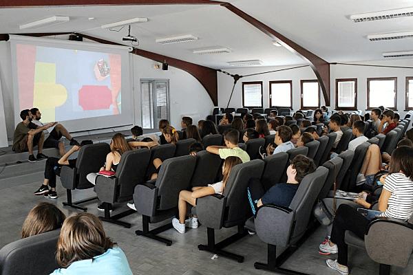 APE Robotics at Petnica Summer School