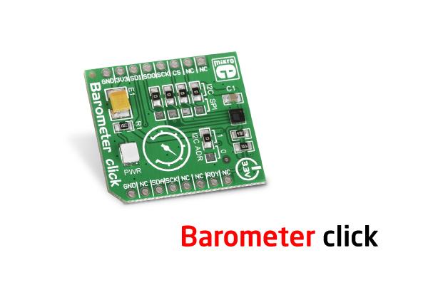 barometer click