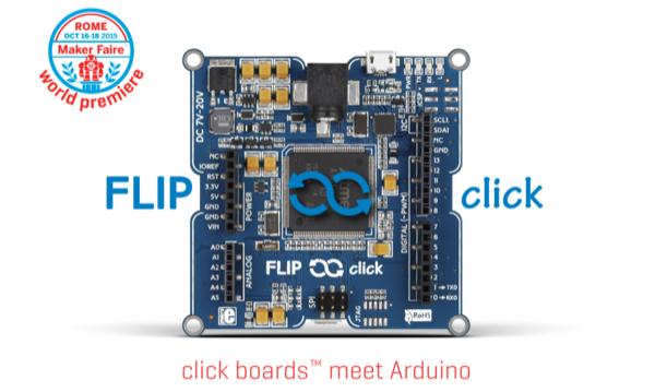 Flip n click
