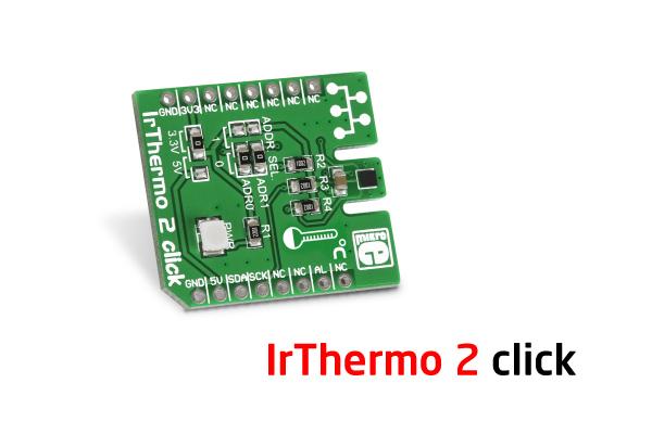 IrThermo 2 click