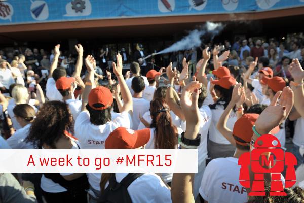 MikroE at MFR15