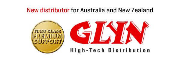 Glyn Australia Distributor