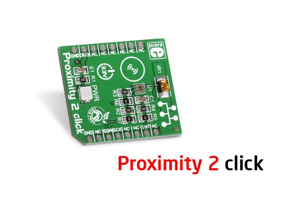Proximity 2 click