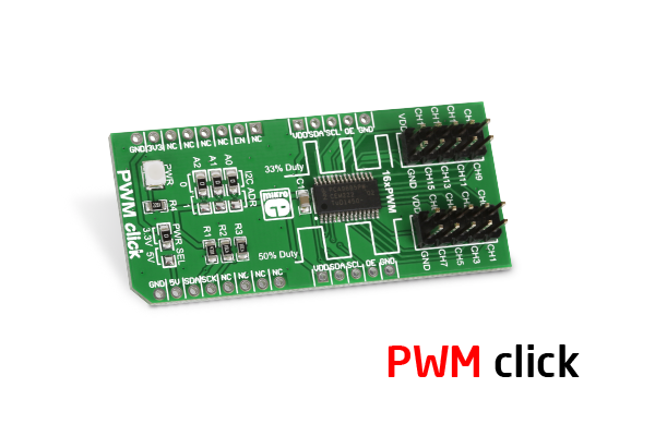 pwm click