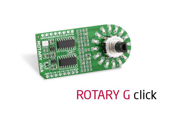 rotary g click