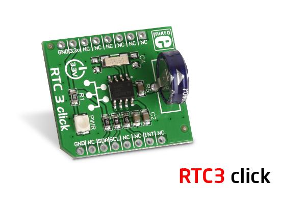 rtc3 click