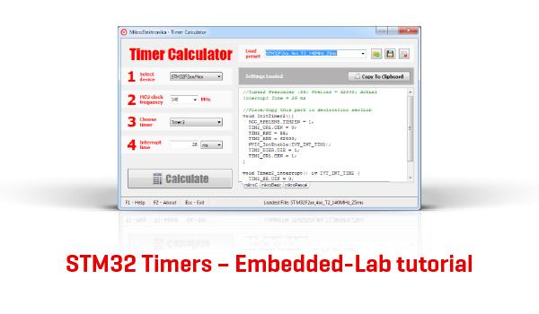 Embedded-Lab