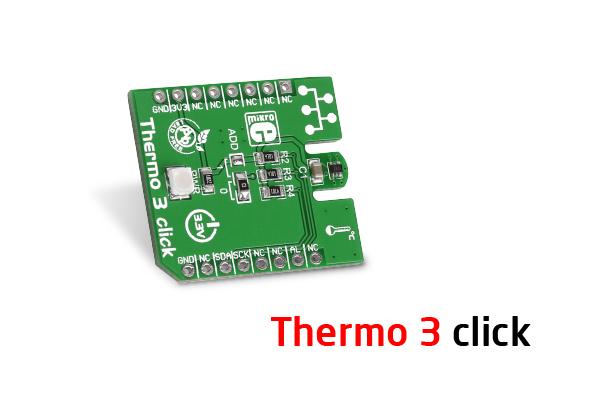 Thermo 3 click