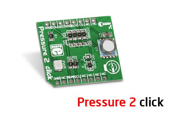 Pressure 2 click